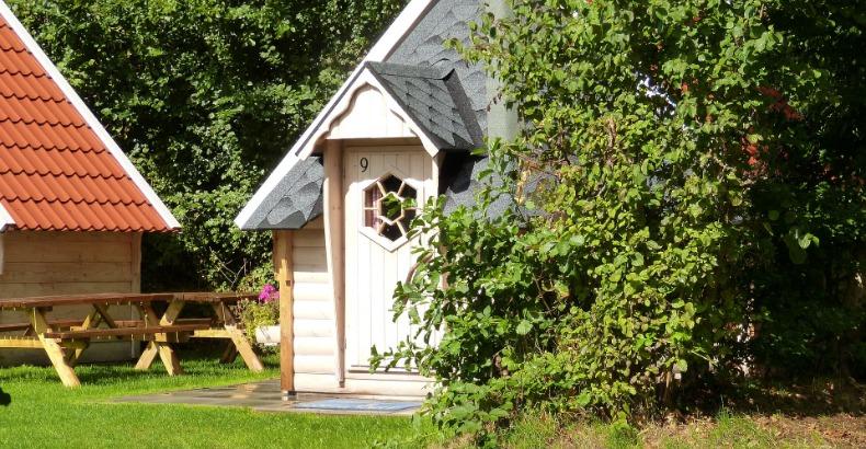 4 belangrijke voordelen van een eigen vakantiewoning
