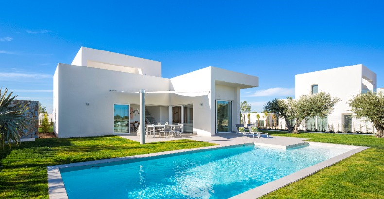 Een huis kopen in Spanje?