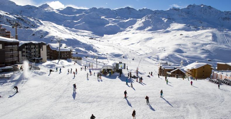 Voorbereiden op een skivakantie: dit zijn de beste tips!