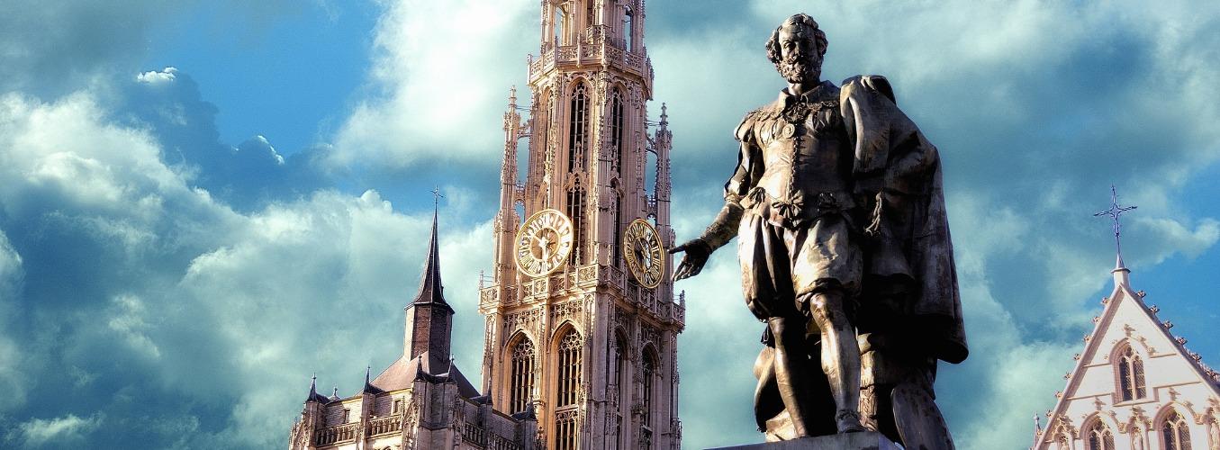 Antwerpen en omgeving