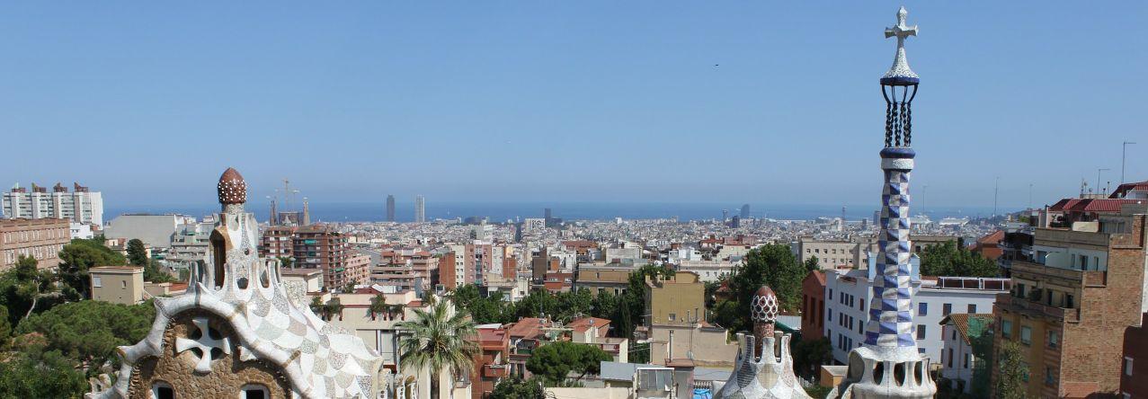 Costa del Maresme en Barcelona