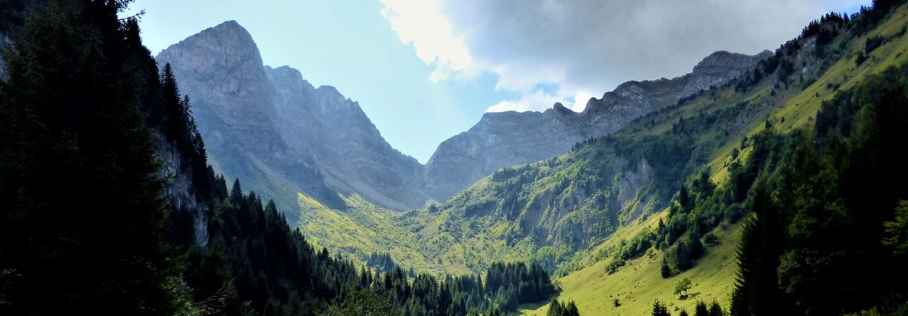 Noord Alpen