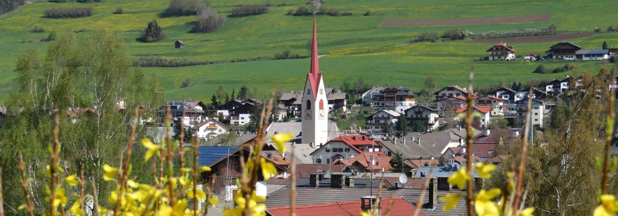 Oost Tirol
