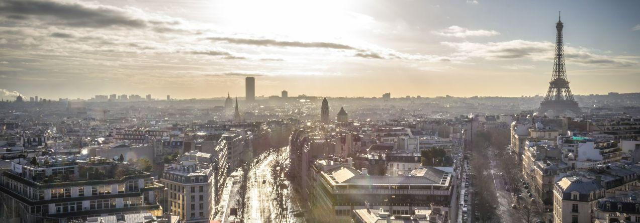 Parijs & omgeving