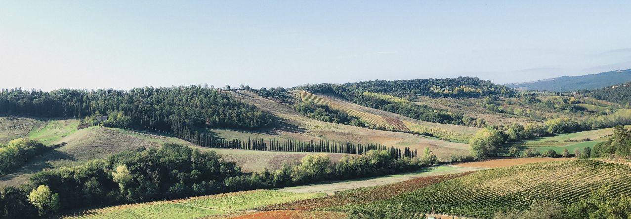 Toscane/Elba