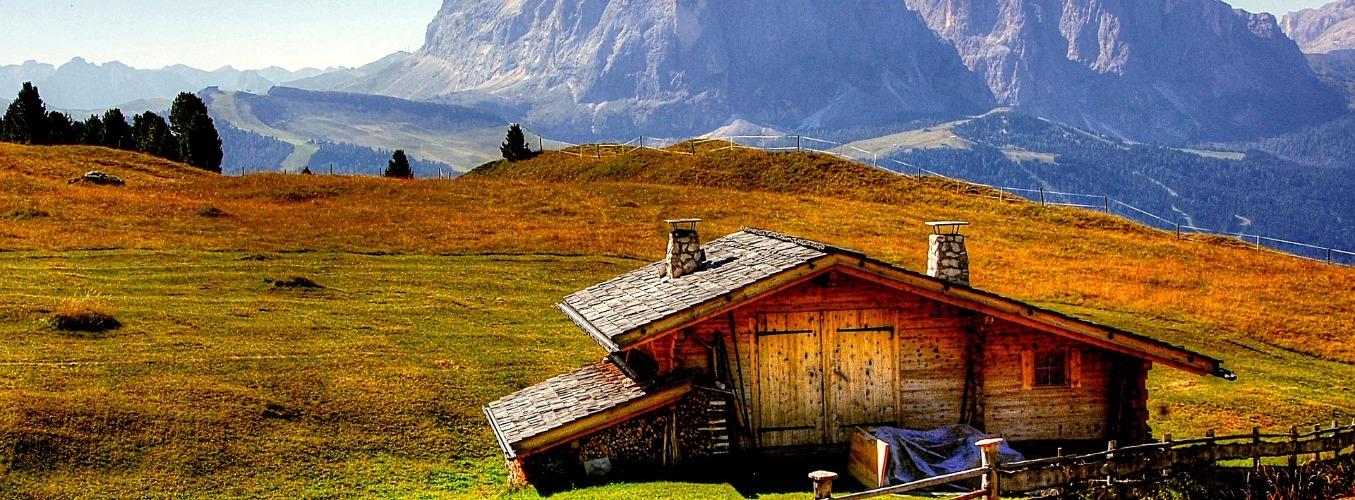 Trentino/Dolomieten