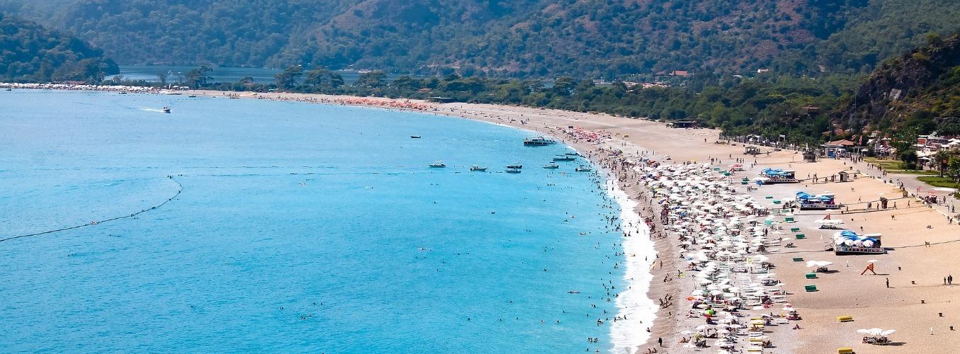 Turkse Rivièra